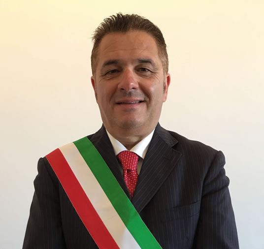 Arturo SCOPINO | Sindaco di Montelapiano